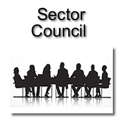 About GWDB Sector Coucil, Duties, Affiliations, Members, Meetings, & Minutes